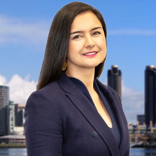 Maria P. Diaz